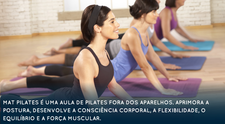 Pilates Acquatherm Academia
